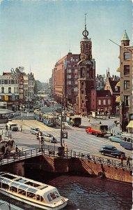 Lot 55 amsterdam netherlands tram car boat minttower