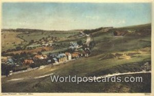 Cheltenham Cleeve Hill England, United Kingdon of Great Britain Unused