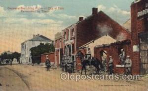 Underwood, New York, USA Military, WW I, World War I, Postcard Postcards  Und...