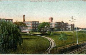 RI - Elmwood. Gorham Manufacturing Co.