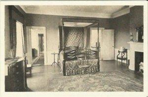 Montpelier Thomaston Main Gold Room or State Bedroom Major General Knox Vintage
