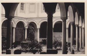 RP, Patio Del Museo Provincial, Sevilla (Andalucia), Spain, 1920-1940s