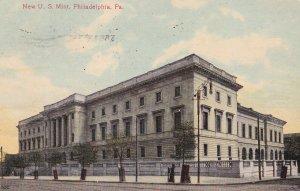 PHILADELPHIA, Pennsylvania, PU-1914; New U.S. Mint