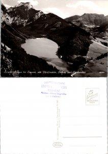 Leopoldsteinersee Lake in Austria (12970)