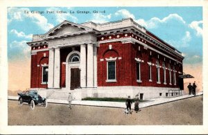 Georgia La Grange Post Office 1941