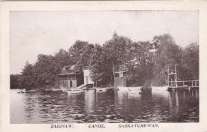 Saginaw. Canoe, Saskatchewan, Canada , 00-10s