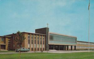 St Francis Academy , JOLIET , Illinois , 40-60s