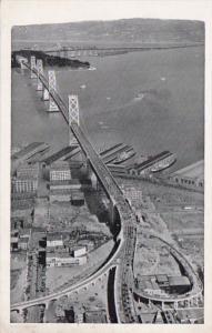 California San Francisco-Oakland Bay Bridge