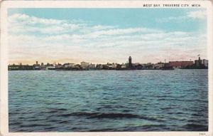 West Bay Traverse City Michigan