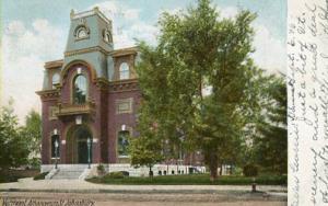 VT - St. Johnsbury. Athanaeum