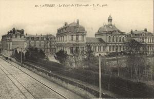CPA ANGERS - Le Palais de l'Universite (171461)