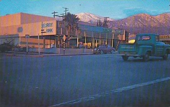 California Yucaipa Yucaipa Boulevard