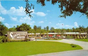 9846   FL Sarasota Springs   Springside Motel