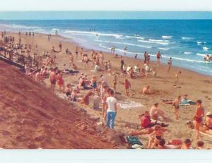 Unused Pre-1980 TOWN VIEW SCENE Charlottetown Prince Edward Island PE p8520