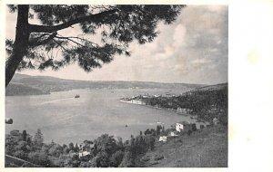Princes Islands Istanbul Turkey Unused