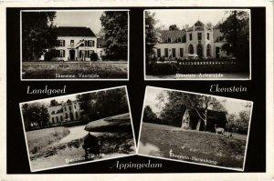 CPA APPINGEDAM Landgoed Ekenstein NETHERLANDS (705949)