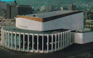 MONTREAL, Quebec, 1950-1960s; Place Des Arts