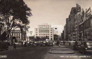 RP: Av. Juarez , Mexico City , 30-40s