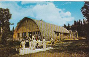 Lake Pembina Camp Limited,  Montreal,  Quebec,  Canada,  40-60s