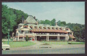 Refectory,Niagara Falls,Ontario,Canada Postcard
