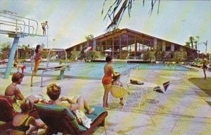 Florida Cape Coral Yacht and Racquet Club 1965