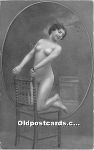 French Nude Unused
