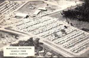 Florida Eustis Municipal Recreation Vehicle Park