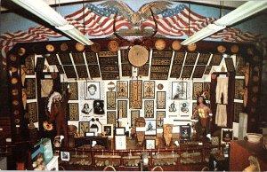 Chrome MUSEUM SCENE Alturas California CA AH7193