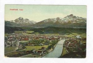 Innsbruck, Austria, 00-10s