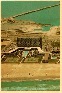Texas South Padre Island South Padre Hilton Resort