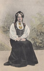 Norway Girl, 00-10s