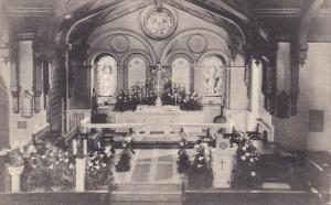 Virginia Hampton Saint Johns Church Elizabeth City Parish Albertype