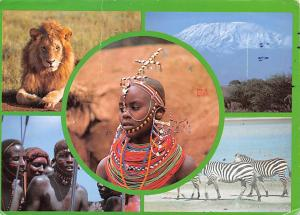 Tanzania Africa, Afrika Pride Tanzania Pride