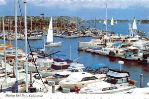 Marina Del Rey - California
