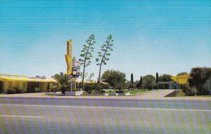 Apache Motel Mesa Arkansas