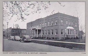 Indiana South Whitley  KAADT Diabetic Institute