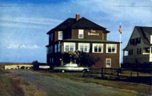 The Barnacle Guest House Wells ME 1967