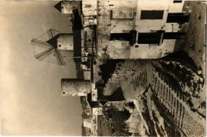 CPA Espagne Palma de Mallorca-Viejos molinos (317962)