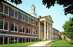 Pennsykvania Bedford High School