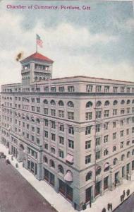 Chamber of Commerce,Portland,Oregon,00-10s