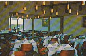 Virginia Inn & Restaurant Interior Lawrence Kansas