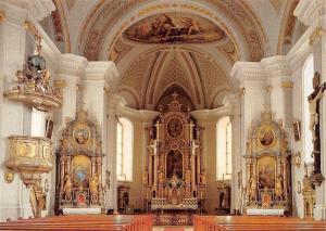 Reith im Alpbachtal, Pfarrkirche zum heiligen Petrus Andreas Hueber