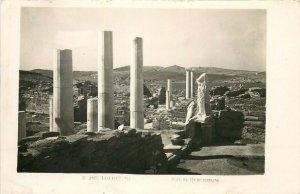 Greece maison de Cleopatre