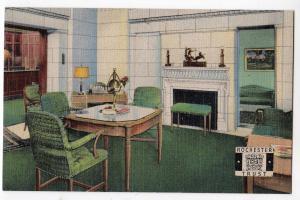 Interior, Women's Dept. Rochester Trust, Rochester NY