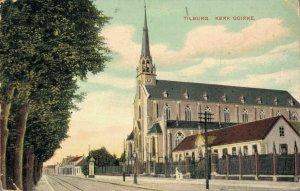 Netherlands Tilburg Kerk Goirke 03.32