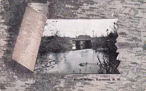 Smart Bridge Raymond New Hampshire 1903