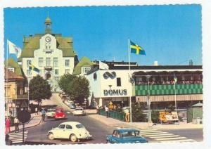 Norge: Stadshuset, Stromstad, 60s