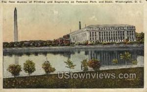 Bureau of Printing & Engraving