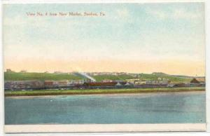 View No. 4 from New Market, Steelton, Pennsylvania, 00-10