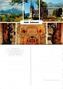 Stift Admont Monastery in Admont, Austria (12972)